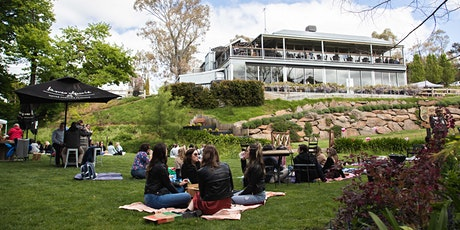Long Weekend Picnic in the Gardens tickets