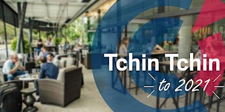 QLD | Tchin-Tchin to 2021 @ Pacific Hotel Brisbane tickets