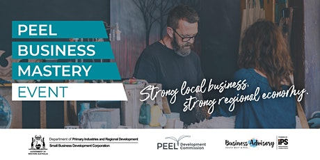 Peel Business Mastery  Event tickets