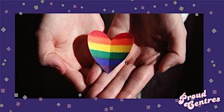 Rainbow Self Defense tickets