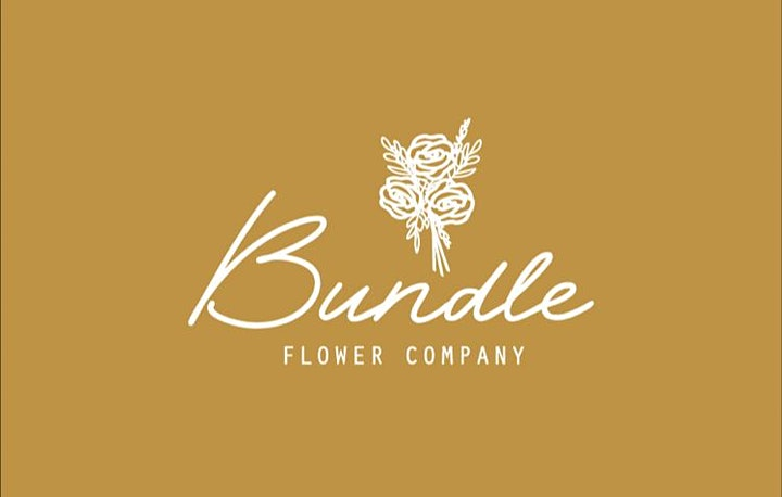 Bundle Flower Co. Valentine's Day - Bouquet Bar image