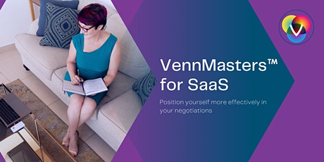 VennMasters™ for SaaS tickets