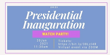Urban League Young Professionals Inauguration Watch Event tickets