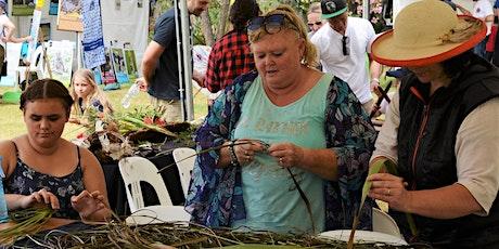 Darug Weaving Workshop tickets