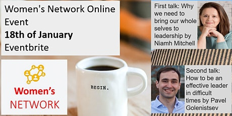 Improve your communication as a leader in a remote working environment tickets