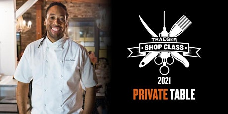 Pork Steak, Onion Cheddar Biscuits, Mezcal Old Fashioned w/Jason Fullilove tickets