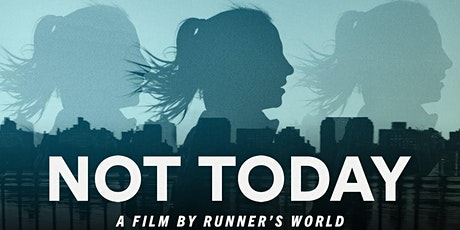 NOT TODAY Documentary Discussion with Kelly, Josh and Taylor tickets