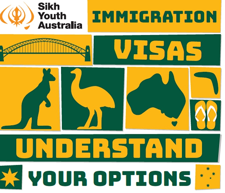 IMMIGRATION VISAS - UNDERSTAND YOUR OPTIONS image