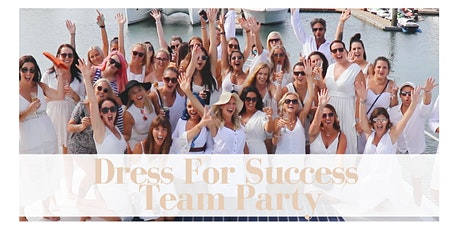 Dress For Success Team Party tickets