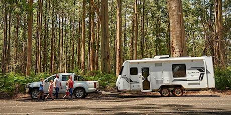 RAC Caravan Safety Sessions - Bunbury tickets