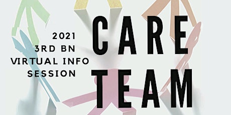 Virtual Care Team Info Session & Training tickets