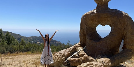 Sunday Self Care Sound Bath with Ocean View in Malibu tickets