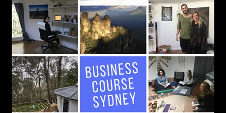 Business Course Sydney tickets