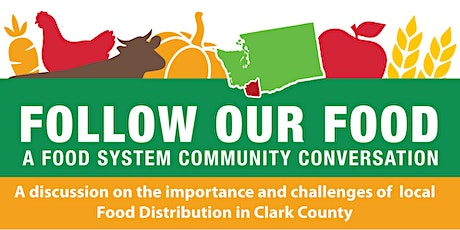 FOLLOW OUR FOOD•A discussion on the importance and challenges distribution tickets