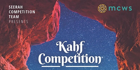 2021 MCWS KAHF COMPETITION tickets