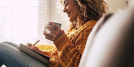 Le programme ANCRÉ : Prendre aussi soin de soi billets