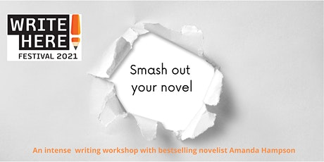 Smash out your novel tickets