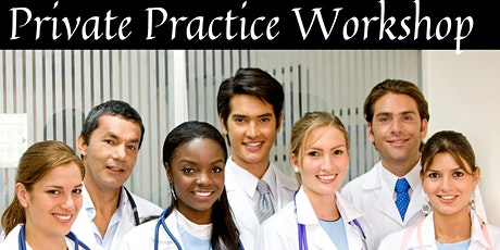 The Nurse Practitioner Private Practice Workshop tickets