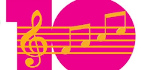 BYMP-ella, An Alumni Concert tickets