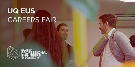 University of Queensland Engineering Undergraduate Society: Careers Fair tickets