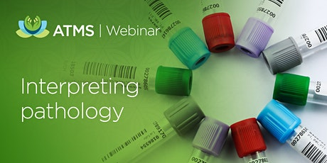 Webinar: The Politics and Potency of Pathology tickets