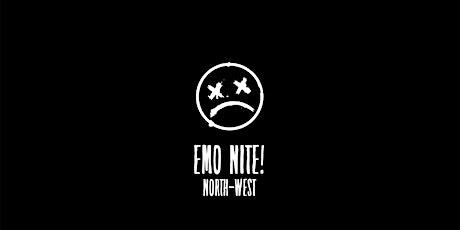 Emo  Nite North West tickets