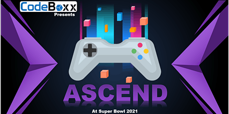 2021 ASCEND HBCU Esports Conference and Career Expo billets