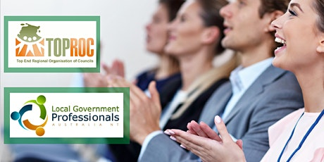 TOPROC 1st Annual Local Government Professional Development Conference tickets