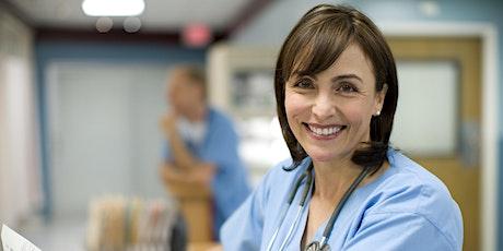 Diabetes Update Evening for Nurses - Dubbo tickets