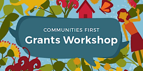 Bushfire Preparedness and Community Resilience Grants Workshop  Hurstbridge tickets