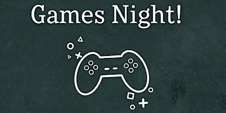 EWB USask Games Night tickets