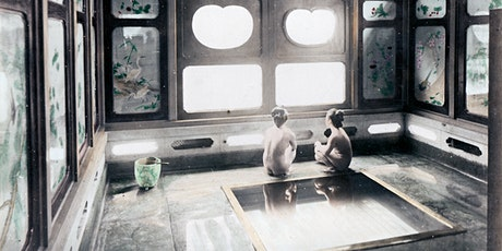 Steam Dreams: The Japanese Public Bath Opening Reception tickets