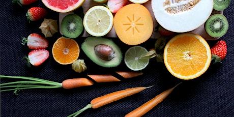 Healthy Habits For Life Seminar tickets