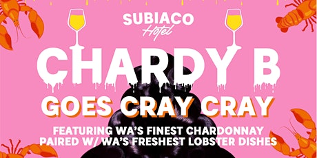 Chardy B Goes Cray Cray tickets