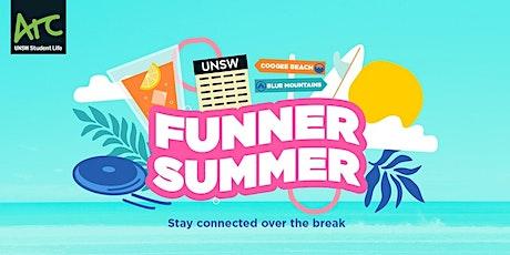 Strike Bowling | Funner Summer tickets