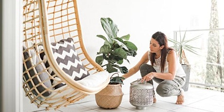 Mindful Interiors with Mood Design tickets