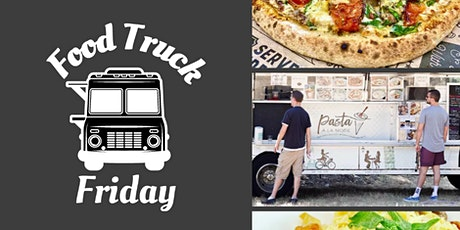 Food Truck Friday! tickets