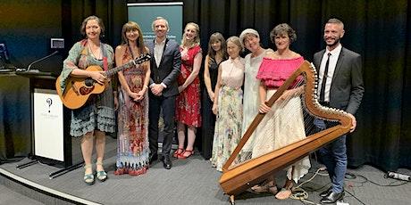 Brigid 2021 - Celebrating Irish Australian Female Creativity tickets