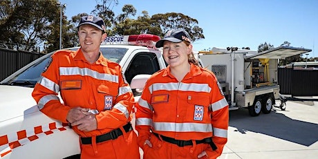 SES Volunteer Recruitment 'Virtual' Information Session (on-line) tickets