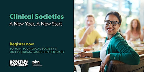 Ballina/Byron Clinical Society Breakfast Launch tickets