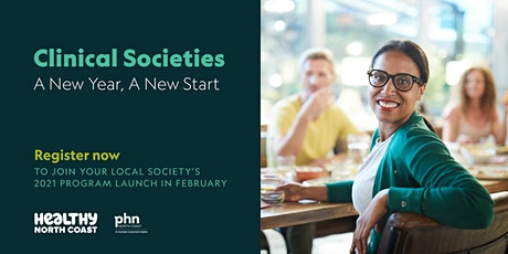 Nambucca/Macksville Clinical Society Breakfast Launch tickets