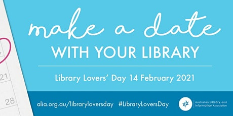 Library Lovers Day Craft Workshop tickets