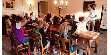 Dublin Sunday Free Guided Meditation Class- Feel the experience! tickets
