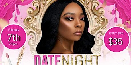 DATE NIGHT: An Interactive Makeup Class tickets