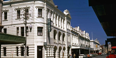 Fremantle's old hotels tickets