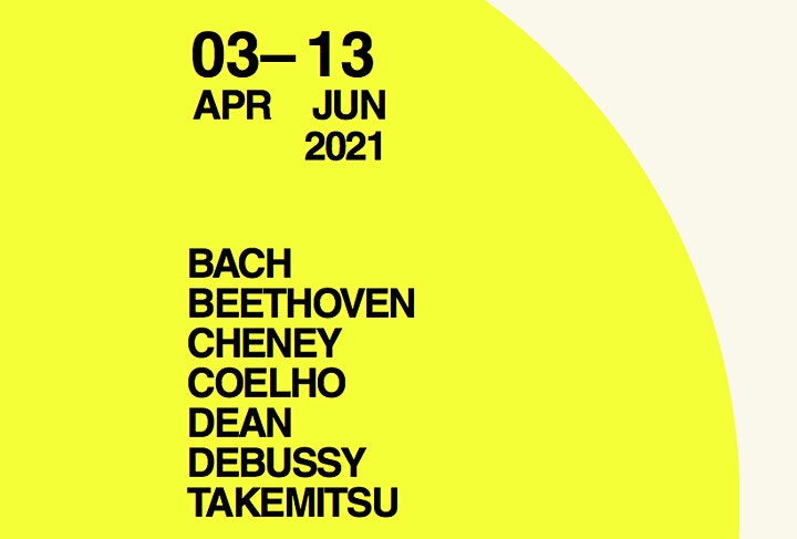 BACH OUT LOUD / TOOWOOMBA (RESCHEDULED) image