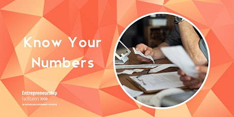 Know Your Numbers -  Financials for Small Businesses tickets