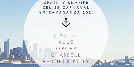 Sparkly Summer Cruise Carnaval Extravaganza 2021 tickets