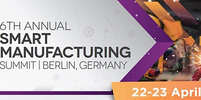 6th+Annual+Smart+Manufacturing+Summit