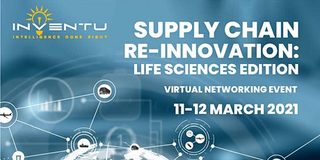 Supply Chain Re-Innovation: Life Sciences Edition Tickets